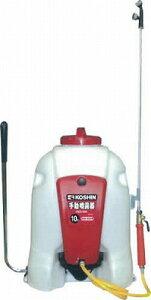 【送料無料】RV-10DX工進 背負式手動噴霧器 グランドマスター コーシン KOSHIN 手押し 蓄圧式