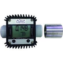 AdBlueTB-K24-Adアドブルー専用流量計簡易デジタル式電池式