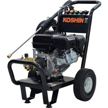 工進エンジン式高圧洗浄機JCE-1408UDX