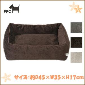 FPC スクェアーベッド FPC-D114S S/送料無料//犬 ベッド/犬用 ベッド/ペット…
