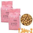 ナチュラルハーベスト/セラピューティックフォーミュラキドニア (腎臓ケア用食事療法食) 1.36kg×2袋セット /Natural Harvest/送料無料/