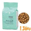 ナチュラルハーベスト/セラピューティックフォーミュラ カロン (スキン&コートケア用食事療法食) 1袋 (1.36kg)/Natural Harvest/送料無料/