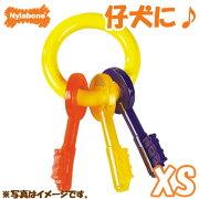 ナイラボーン パピーティーシングキー おもちゃ