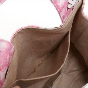 ペットラバーズ トートバッグ(内ポケット付)(TB-122R) プードル トイプードル 雑貨 バッグ トート ランチバッグ お散歩バッグ 抗菌 消臭 デオドラントネーム