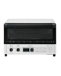 HITACHI(日立)ノンフライ調理やオーブン調理が可能なコンベクションオーブントースター4526044013807VEGEEHMO-F100(W)[ホワイト]