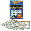 ビンゴカード200(200枚セット)