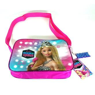 可巴比Barbie shorudabaggurokkunroiyaruzu 11568 Barbie背包包袋進口yuu分組不可能的*禮物生日祝賀小孩包對應