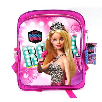 巴比Barbie bakkupakkurokkunroiyaruzu 11570帆布背包背包包袋帆布背包進口yuu分組不可能