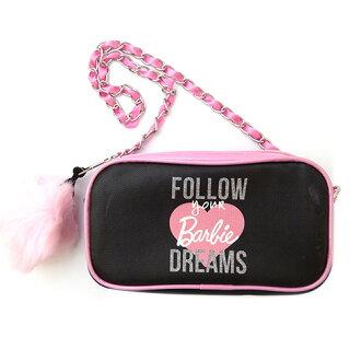 巴比Barbie肩膀門DREAMS 11600 Barbie baggubakkuposhietto包進口yuu分組不可能