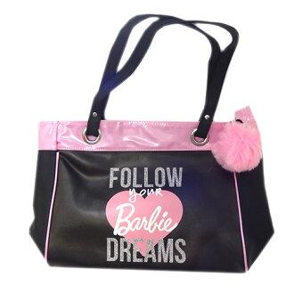 可巴比Barbie大手提包DREAMS 11603 Barbie baggubakkutoto包進口yuu分組不可能的禮物生日祝賀小孩包對應