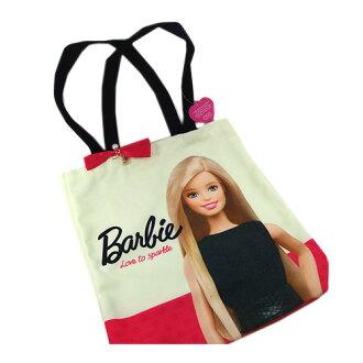 可巴比Barbie totobaggufuyushapinku 11670 Barbie包背景袋包包toto yuu分組可的禮物生日祝賀小孩包對應