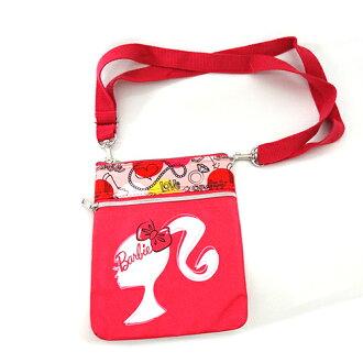 可Barbie巴比挎包輪廓11791包背肩膀包包袋yuu分組可的禮物生日祝賀小孩包對應
