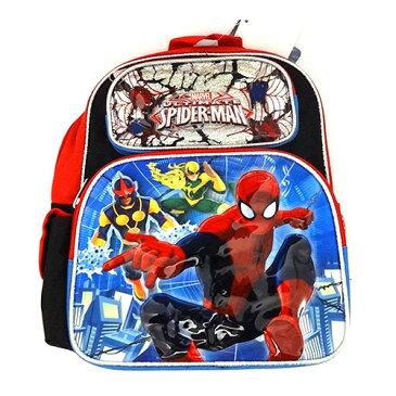 スパイダーマン タドラーバックパック 11930 SPIDERMAN MARVEL リュックサック 鞄 メール便不可子供会 クリスマス 景品【ss06】