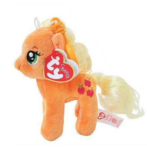 コレクション, その他  ( ) 12009 My Little Pony Applejack ty