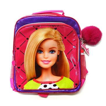 バービー Barbie バックパック L 12451 ラメパープル リュックサック メール便不可