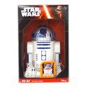 【ポイント5倍】STAR WARS R2-D2 タイマー スターウォーズ キッチンタイマー 映画 キッチン用品 箱入り BOX キャラクター R2D2 グッズ 12681 メール便不可