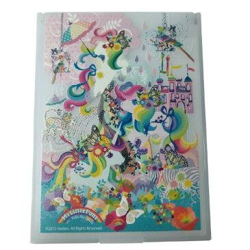 マイリトルポニー スクエアミラー13525 ホラグチレトロ My Little Pony トモダチは魔法 鏡 折り畳み コンパクト スタンド グッズ 輸入 メール便配送
