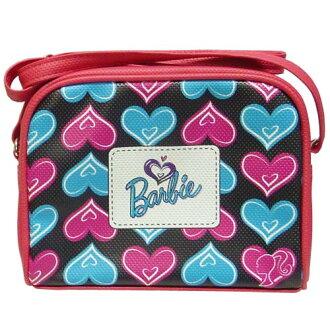 巴比Barbie卧式挎包心10927k包新奇商品進口oshareyuu分組不可能