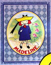 【ポイント5倍】マドレーヌちゃんのタペストリーです。120 X 150cmマドレーヌ Madeline タペストリースロー  インポート 輸入 グッズ メール便不可