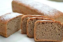 ライ麦全粒100%パン