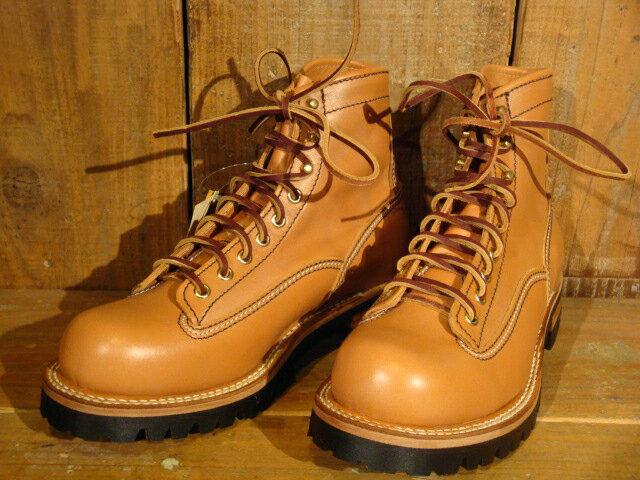 ブーツ, ワーク  LONE WOLF BOOTS LOGGER LW00125