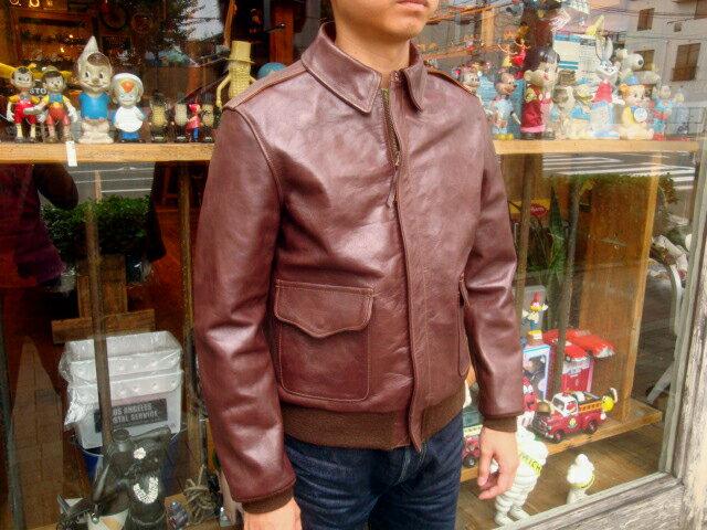 メンズファッション, コート・ジャケット  RAINBOW COUNTRY A-2 AC-23380 RCL-10030