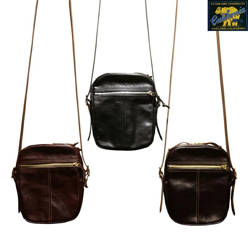 男女兼用バッグ, サコッシュ  RAINBOW COUNTRY LEATHER SHOULDER BAG RCL-60024