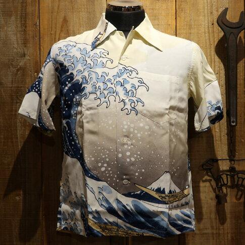 トップス, カジュアルシャツ  SUN SURF SPECIAL EDITION SS37651 smtb-kkyfs04gm