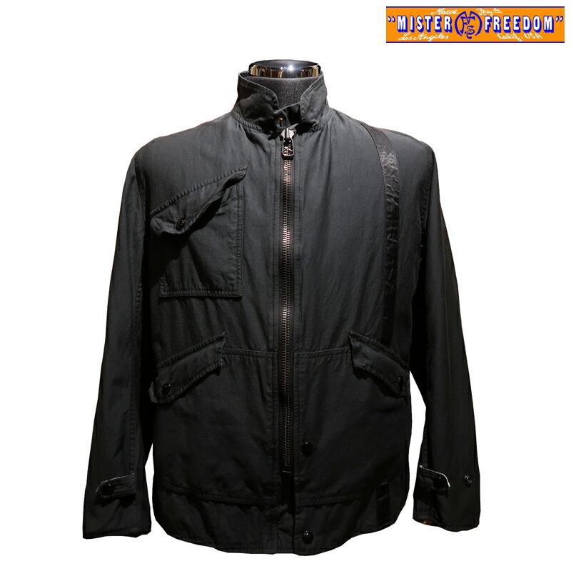 メンズファッション, コート・ジャケット  MISTER FREEDOMSUGAR CANE MFSC YUCATAN DUNE BUGGY JACKET 9oz. RAYONCOTTON SC14365