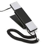 【新品ビジネスホン/中古ビジネスフォン】【新品】JacobJensen受付用電話機T-1(S)【ビジネスホン/ビジネスフォン業務用電話機受付】