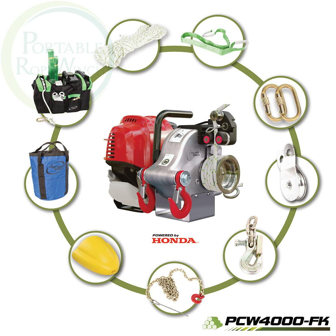 PCW4000-FK