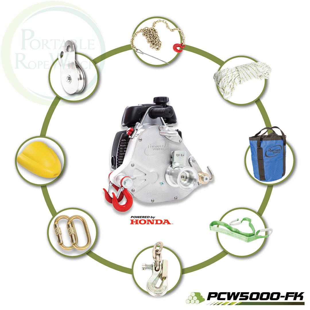 PCW5000-FK