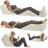 【送料無料!】NASAサポートシステム採用バックマックスソファ・座椅子・寝椅子・低反発・体圧分散