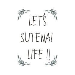 【送料無料】SUTENAI(ステナイ)シリコンストロー/脱プラスティック/BPAフリー/MIX/イエロー/黄色/ホワイト/白色/ピンク/ジッパーストロー/SDGs
