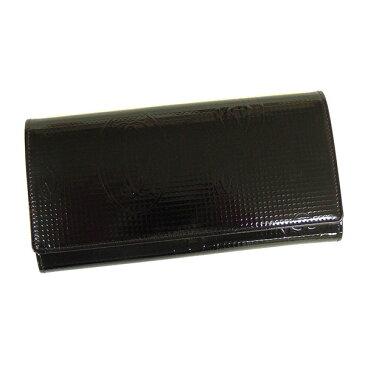 【並行輸入品】 カルティエ 長財布 ハッピーバースデー L3001284 ブラック 小銭入れ付き Cartier