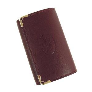 d866156dbbee カルティエ(Cartier) メンズキーケース・キーカバー | 通販・人気 ...