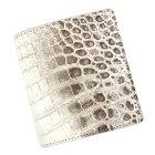 クロコダイル財布メンズ札カード入れCRH001ヒマラヤ