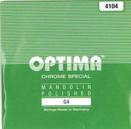 OPTIMA オプティママンドリン弦 スペシャル 4G 2本セット