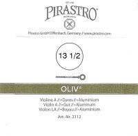 Olivオリーブバイオリン弦2A