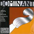 【Dominant】ドミナントバイオリン弦 4G(133) 各サイズ