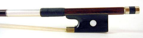 【ワゴンセール】バイオリン弓 ブラジル材 3/4サイズ