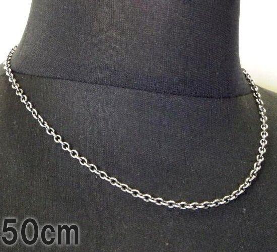 メンズジュエリー・アクセサリー, ネックレスチェーン gaboratory gabor 3.9Chain 116 Classic T-bar Necklace 55cm N-110 silver T 55 925 925