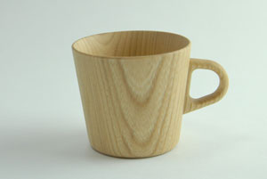 【高橋工芸】KAMI glass マグカップS 【あす楽対応】 【楽ギフ_包装】【楽ギフ_のし宛書】