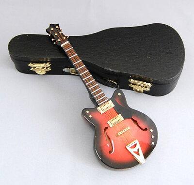 エレキギターミニチュア楽器3800以上のお買上げで送料無料!
