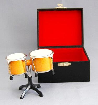 ボンゴミニチュア楽器3800以上のお買上げで送料無料!