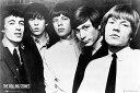ザ・ローリング・ストーンズ ポスター The Rolling Stones Group(130513)