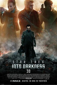 『スター・トレック イントゥ・ダークネス』 ポスター Star Trek (Into Darkness - Guns)¥3800..