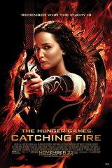 ハンガー・ゲーム2 ポスター Hunger Games (One Sheet)¥3800以上お買い上げで 送料無料(131209)
