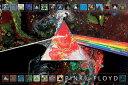 ピンク・フロイド ポスター Pink Floyd 40th Anniversary(150225)