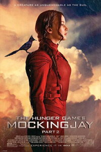 ハンガー・ゲーム FINAL: レボリューション (2015) The Hunger Games: Mockingjay - Part 2